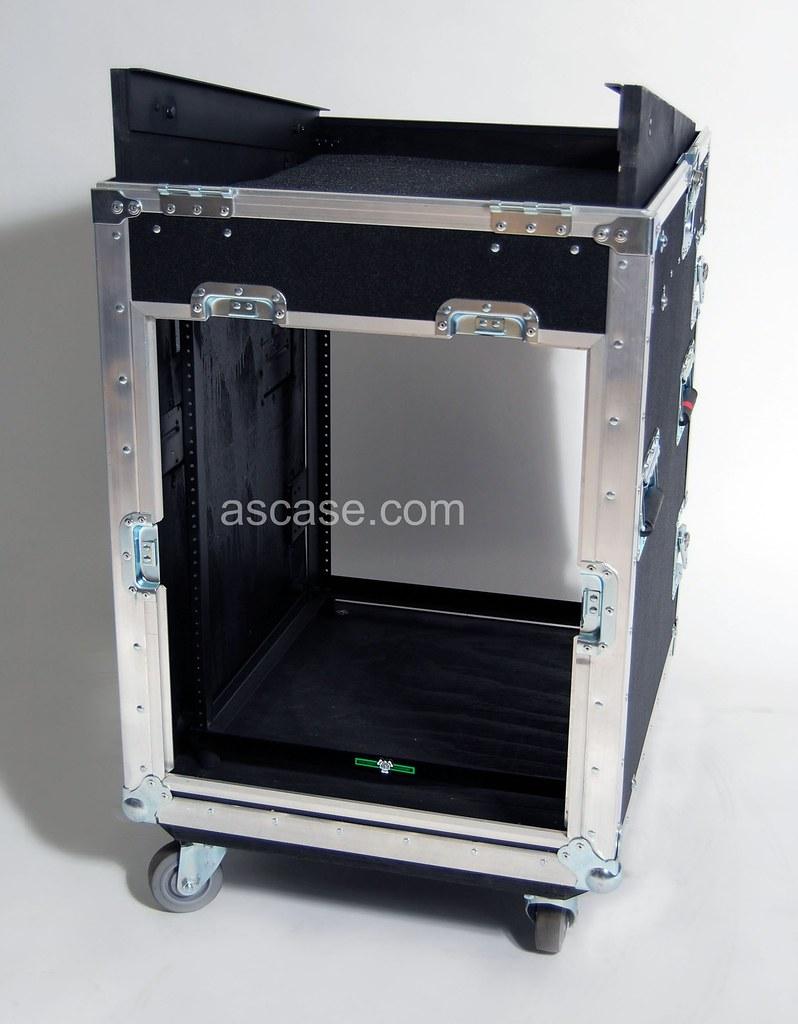 12 Space Mixer Case (Back)
