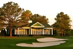 Augusta National Club House (buvalli) Tags: golf augusta masters pga