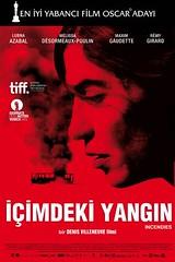 İçimdeki Yangın - Incendies (2011)