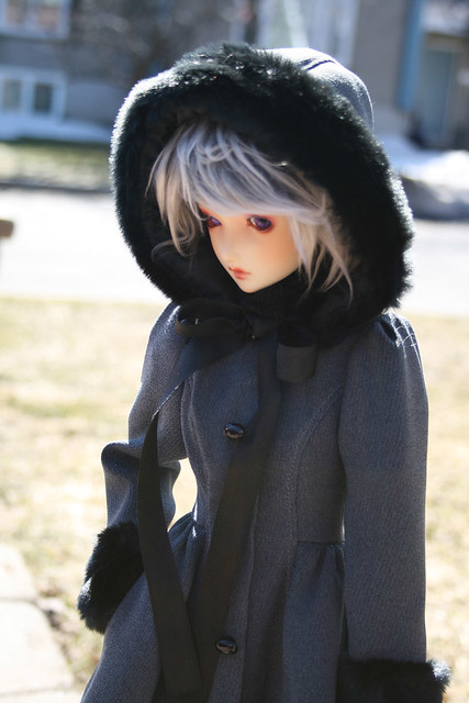 "Mayu""s new coat_3 by DominiqueBB"