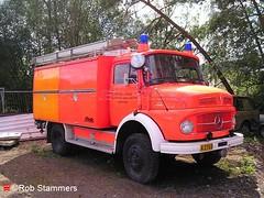 Feuerwehr Schule 1a