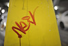 NeRv (nateOne) Tags: 35mm graffiti walmart schnivic iso1600 35mmf14 nikond700 1160secatf14 focusdistance530mm