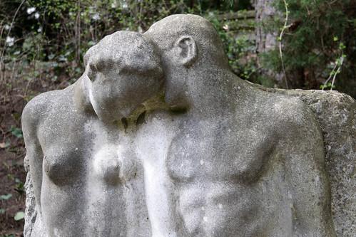 Grabstätte Ullstein