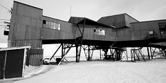 Svalbard Longyearbyen (Kenneth Enstad) Tags: svalbard spitsbergen