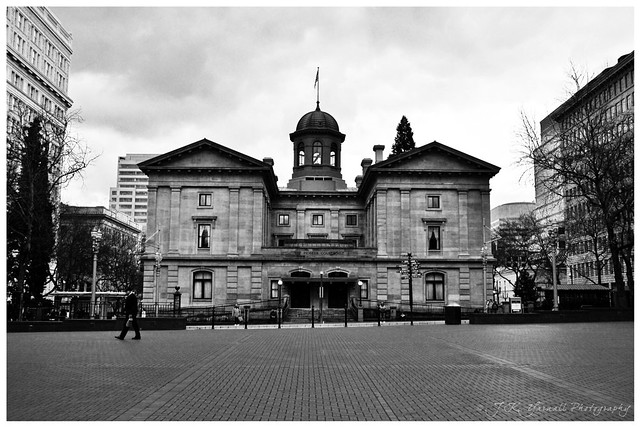 City of the Week Photography #17: Portland