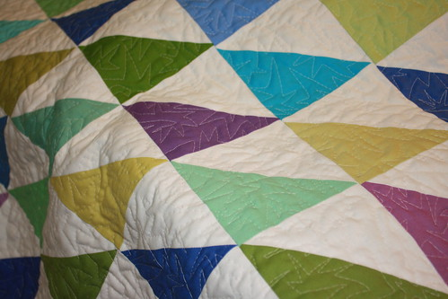 Preemie Quilt 1 all Quilted
