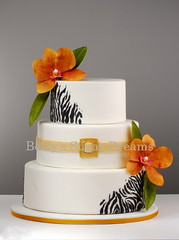Going wild (Bettys Sugar Dreams) Tags: wedding orchid look cake modern germany pattern orchids weddingcake hamburg betty clean zebra orchidee muster hochzeitstorte torte fondant torten gumpaste hochzeitstorten sugarpaste motivtorte bettinaschliephakeburchardt bettyssugardreams bltenpaste