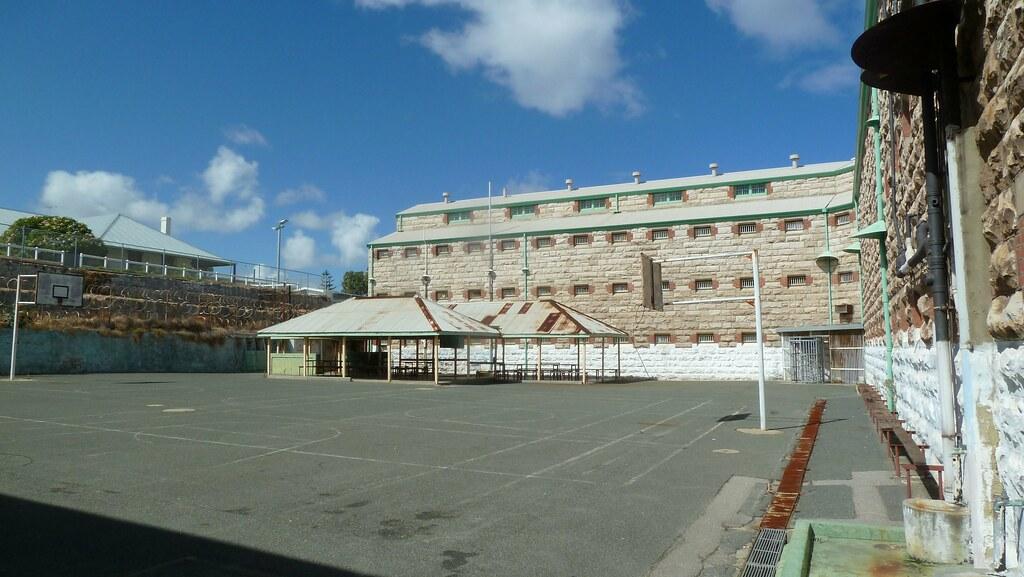 Freo Prison 04