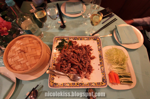aromatic duck set