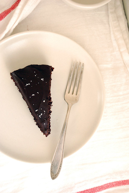 slice of chocolate cake 2