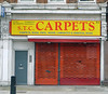 STC Carpets, Cricklewood Broadway NW6 (Emily Webber) Tags: london brent shops shopfronts nw6 londonshopfronts cricklewoodbroadway
