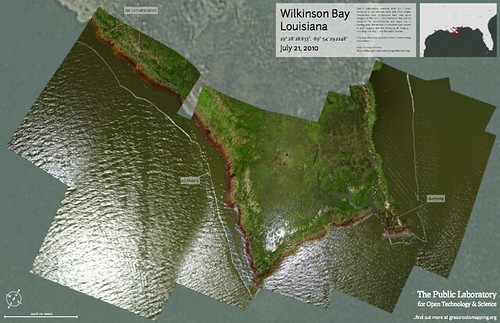 Wilkinson Bay poster draft