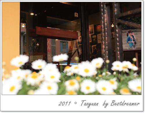 光圈Cafe21