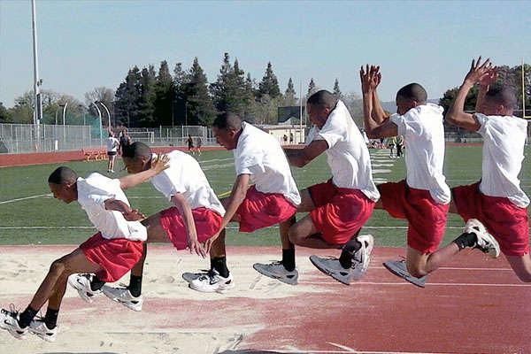 long-jump-sequence