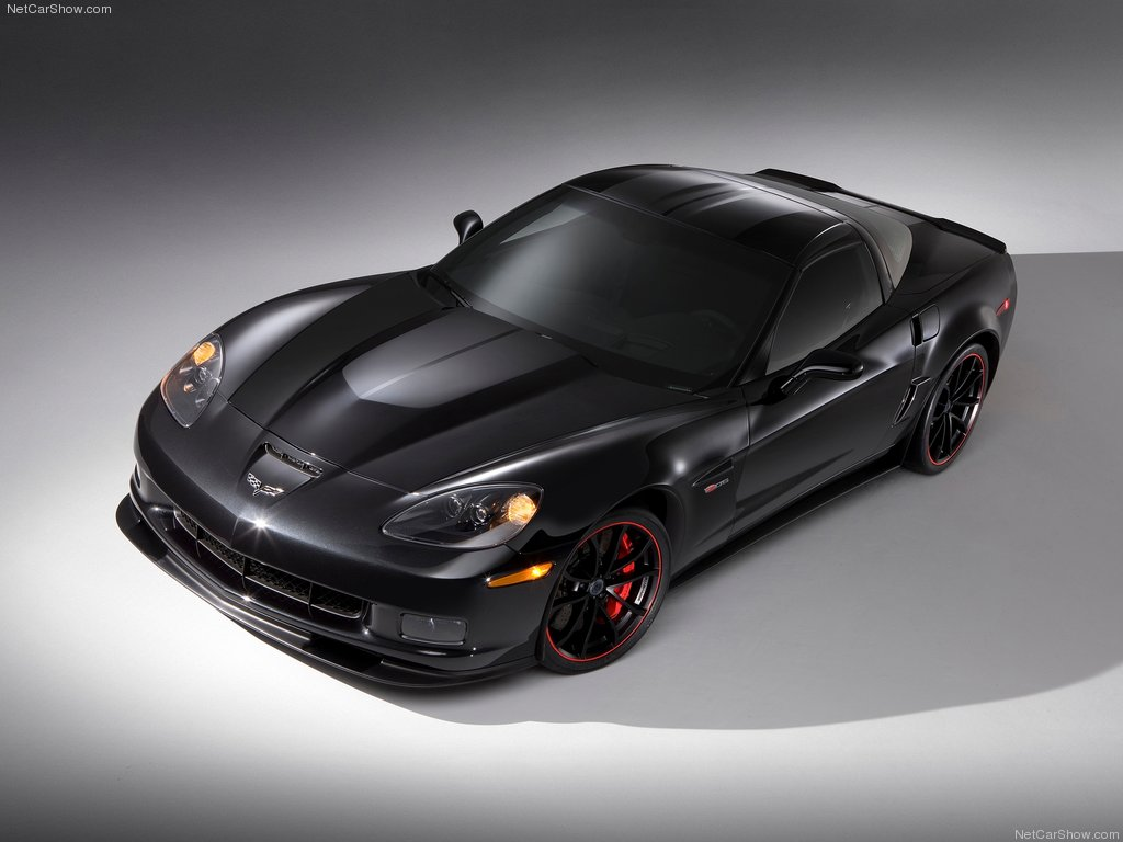 We have found a Corvette Stingray for you to check out.