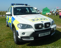 Hampshire Police | BMW X5 | Roads Policing Unit | HX58 FVD (UK Emergency Vehicle Photography) Tags: new blue car race lights pier volvo video amazing call respect bell fast police run hampshire led yelp area bmw vehicle leds brand siren callout skoda shout response armed 999 x5 wail vrs on the bullhorn unmarked twotone lifesavers strobes rpu airhorn xc70 320d 530d