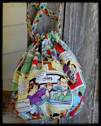 Spice  -  Chaco Project Bag