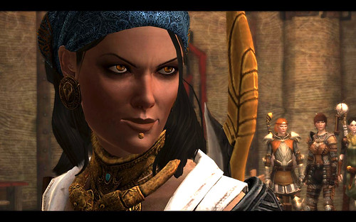 DragonAge2 Isabela