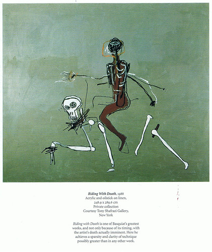 basquiat_riding_with_death