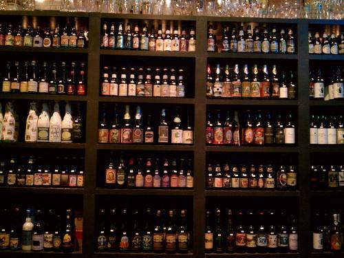 The Louisville Beer Store