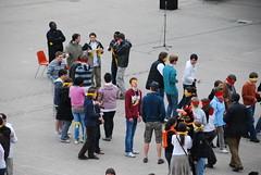 DSC_0261 (JeunesCathos.org) Tags: madrid belgique 11 eglise jeunes 20011 wyd confiance rameaux jmjbe jeunescathosorg