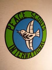 PEACE SCOUTS