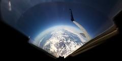 World (Ziggy_Mo) Tags: world cameraphone blue mountains art globe scenery panoramic hills iphone