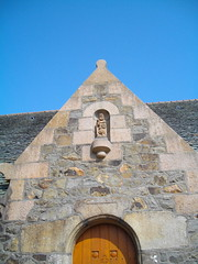 Promenade à Perros-Guirec (delphinecingal) Tags: church brittany bretagne perrosguirec glise