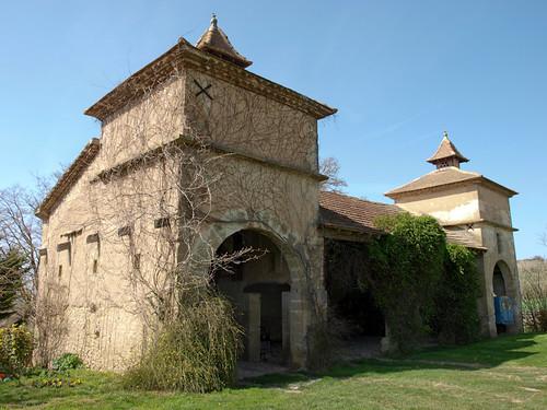 Alrededores de Lautrec