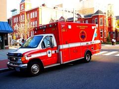 George Washington University Emergency Medical Response Group (EMeRG)