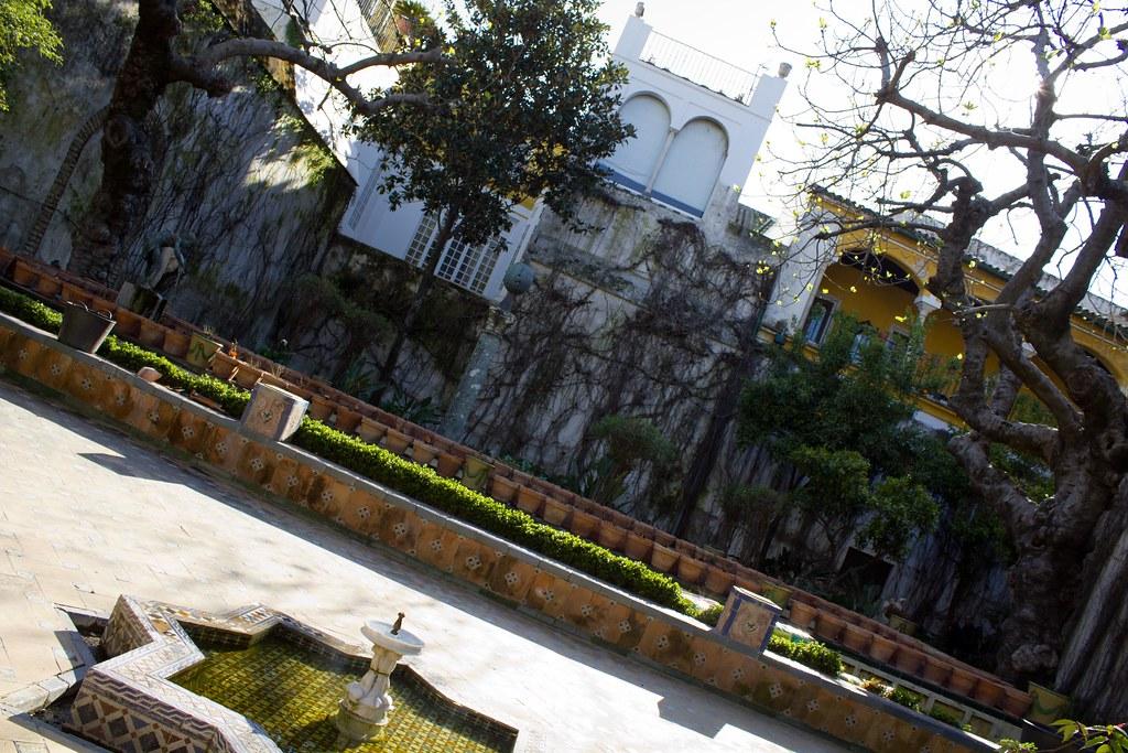 Séville 17/03/2011