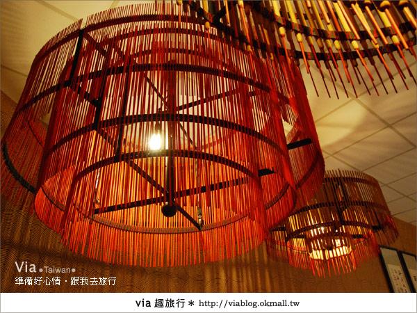 【新港香藝文化園區】觀光工廠快樂行~探索香的文化及樂趣!12