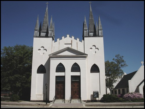 saint johns episcopal church