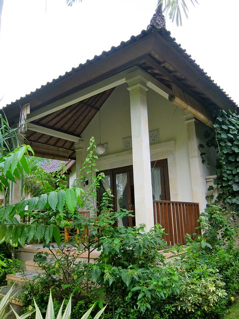 Our Mini-Villa In Amed
