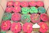 كب كيك بالأحرف (Heavenly Sweets ☁) Tags: كريم عبدالله كيك أم آيس سندويش مارشمالو كب كوكيز الكب