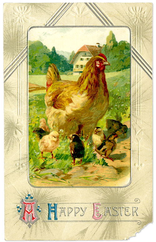 Easter card_ft_tatteredandlost