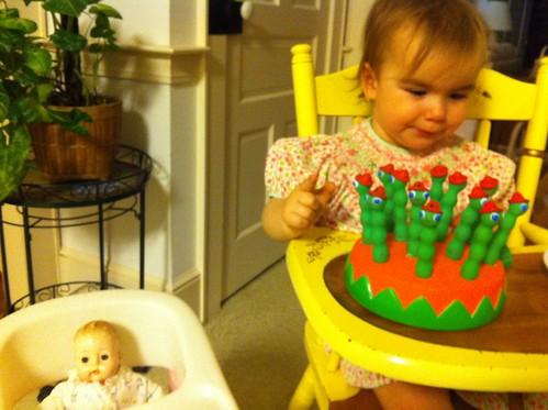 It's a Birthday!
