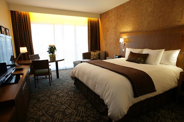 ロサンゼルスの日系ホテル:ミヤコ ハイブリッド ホテル