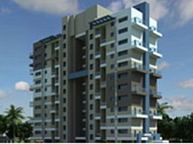 Apex Athena - Wakad Pune - Elevation