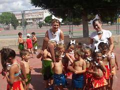 escuela de verano 157 (GrupoSerlicoop) Tags: de verano escuela torrevieja