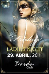 Ladies Night - Bardo Club