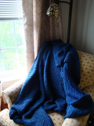 Beth's Blanket 02