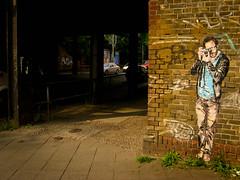 marktstrae (schenguel) Tags: street urban berlin art up und fotograf paste jana js lichtenberg pohtographer