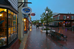 Cape May after a rain. (erhewitt50) Tags: capemay