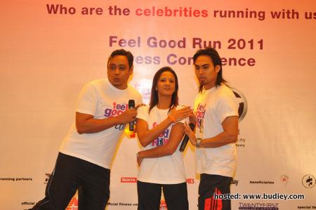Mohd Zulkifli, Joanne de Rozario, Jehan Miskin