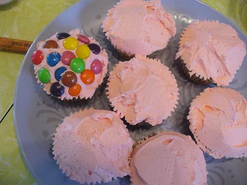 cupcake equaltiy