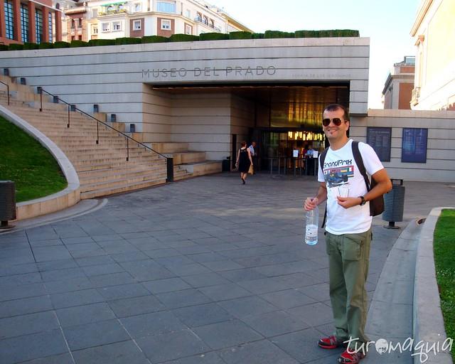 Museu do Prado - Madri