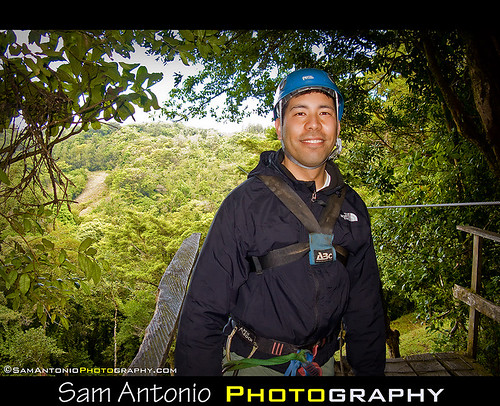 Zip-a-Dee-Doo-Dah Monteverde Style by Sam Antonio Photography