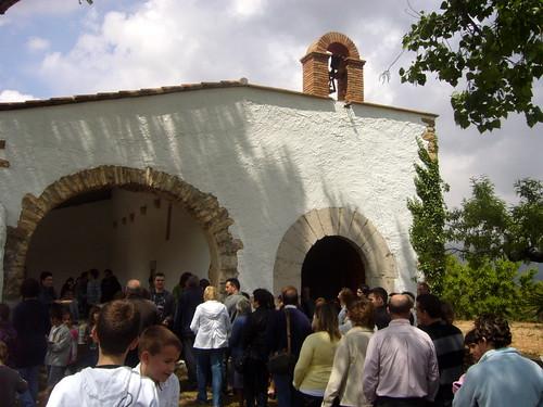Sant Pere Màrtir
