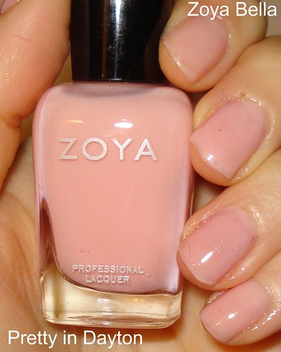 Zoya Bella